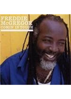 Freddie McGregor - Comin' In Tough