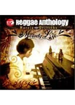 Marcia Griffiths - Melody Life (Reggae Anthology)