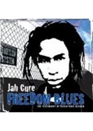 Jah Cure - Freedom Blues (Music CD)