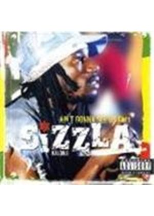 Sizzla - Ain't Gonna See Us Fall [PA]