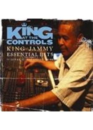Various Artists - King At The Controls (Essential Hits From Reggae's Digital Revolution 1985-1989/+DVD)