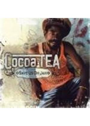 Cocoa T - Save Us Oh Jah