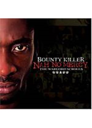 Bounty Killer - Nah No Mercy - Best Of (Music CD)