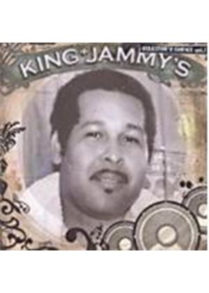 Various Artists - King Jammy's Selector's Choice Vol.1