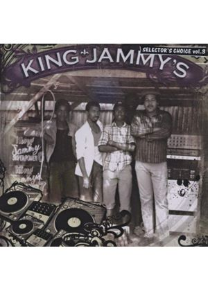 Various Artists - King Jammy's Selector's Choice Vol.3