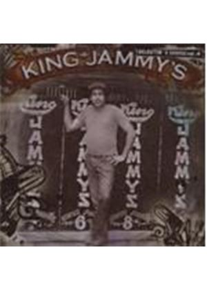 Various Artists - King Jammy's Selector's Choice Vol.4