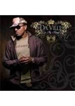 DaVille - On My Mind (Music CD)