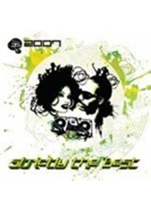 Various Artists - Strictly The Best Vol.35 (2007 Dancehall)