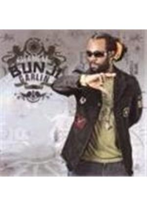 Bunji Garlin - Global (Music CD)