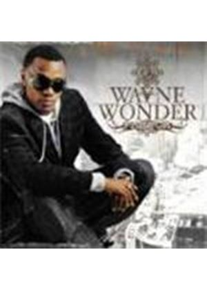 Wayne Wonder - Foreva (Music CD)