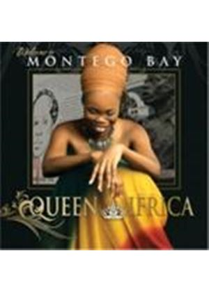 Queen Ifrica - Welcome To Montego Bay (Music CD)