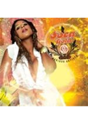 Various Artists - Soca Gold 2009 (+DVD)