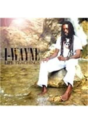 I Wayne - Life Teachings (Music CD)