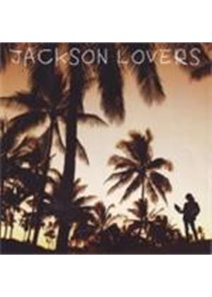 Various Artists - Jackson Lovers (Music CD)