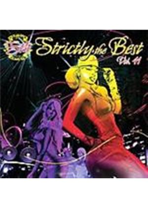 Various Artists - Strictly The Best Vol.41 (Music CD)