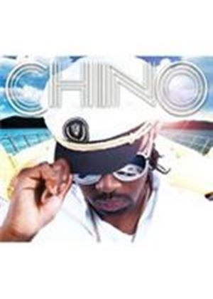 Chino McGregor - Chino (Music CD)