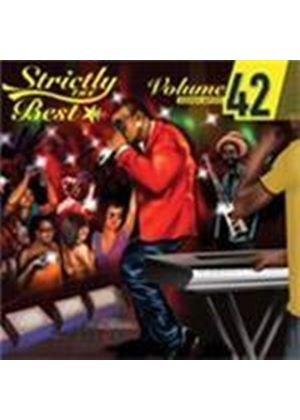 Various Artists - Strictly The Best Vol.42 (Music CD)