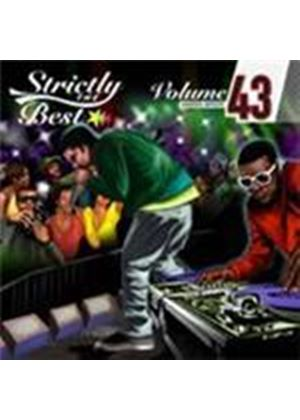 Various Artists - Strictly The Best Vol.43 (Music CD)