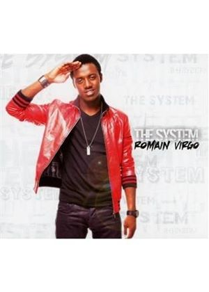 Romain Virgo - System (Music CD)