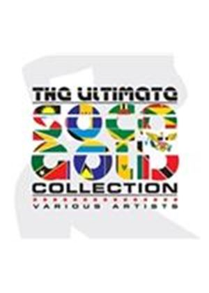 Various Artists - Soca Gold (The Ultimate Collection) (Music CD)