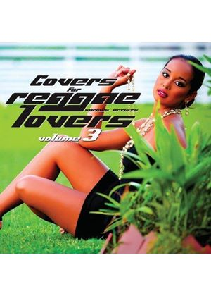 Various Artists - Covers for Reggae Lovers, Vol. 3 (Music CD)