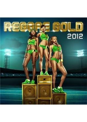 Various Artists - Reggae Gold 2012 (Music CD)