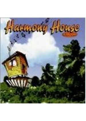 Various Artists - Harmony House Vol.1