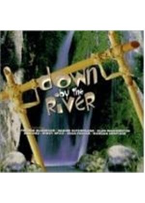 Various Artists - Down By The River (Music CD)