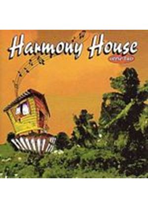 Various Artists - Harmony House Verse 2 (Music CD)