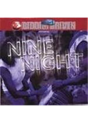 Various Artists - Riddim Driven - Nine Night