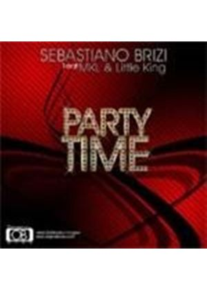 Various Artists - Party Time