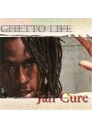 Jah Cure - Ghetto Life (Music CD)