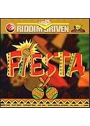 Various Artists - Riddim Driven - Fiesta