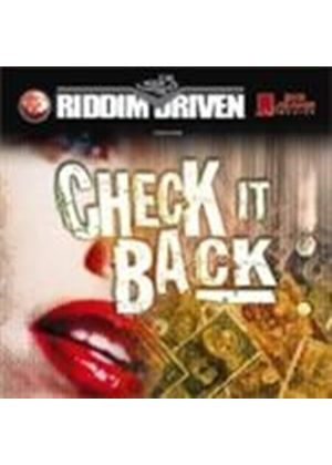 Various Artists - Riddim Driven - Check It Back