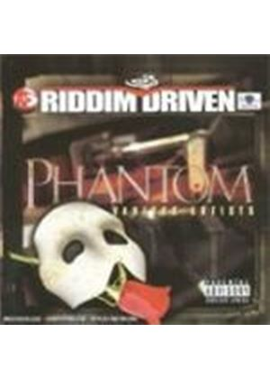 Various Artists - Riddim Driven - Phantom (Parental Advisory) [PA]