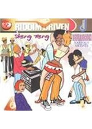 Various Artists - Riddim Driven - Sleng Teng Resurrection