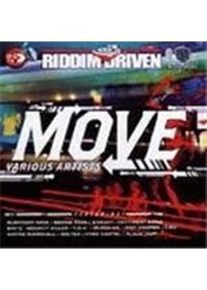 Various Artists - Riddim Driven - Move (Music CD)
