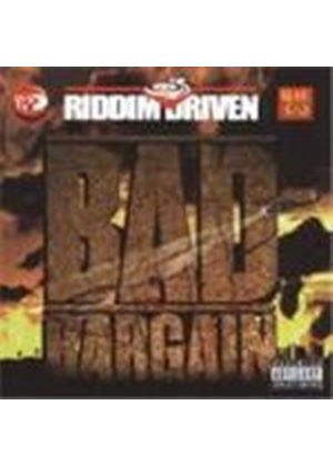Various Artists - Bad Bargain