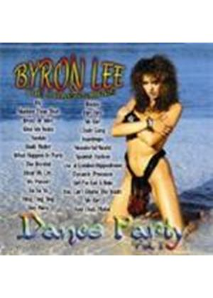 Byron Lee & The Dragonaires - Dance Party Vol.1