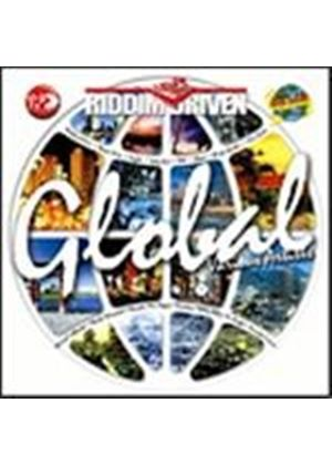 Various Artists - Riddim Driven - Global