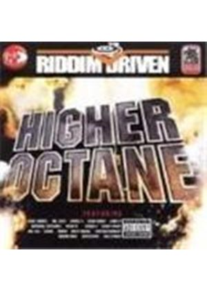 Various Artists - Riddim Driven - Higher Octane