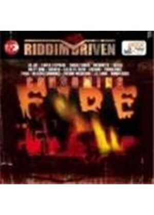 Various Artists - Riddim Driven - Consuming Fire