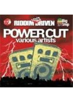 Various Artists - Power Cut - Riddim Driven (Music CD)