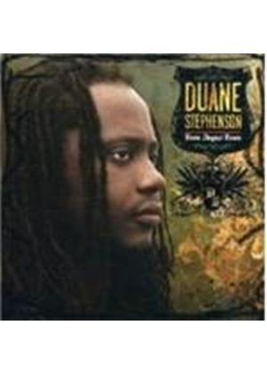 Duane Stephenson - From August Town (Music CD)