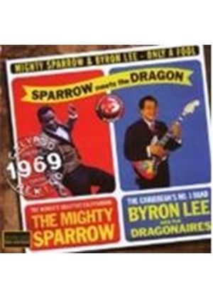 Mighty Sparrow And Byron Lee - Only A Fool (Music CD)