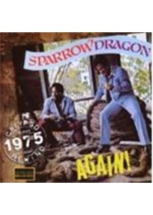 Mighty Sparrow And Byron Lee - Again (Music CD)