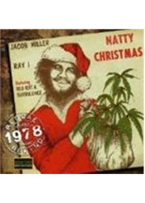 JACOB MILLER - Natty Christmas