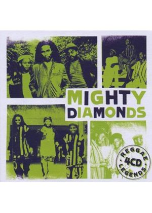 Mighty Diamonds (The) - Reggae Legends (Music CD)