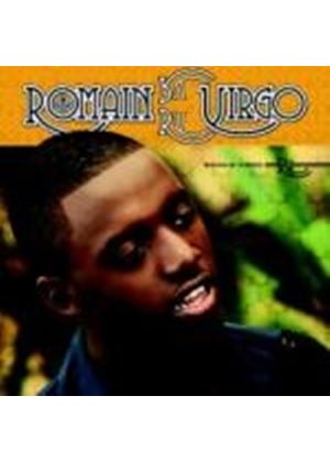 Romain Virgo - Romain Virgo (Music CD)