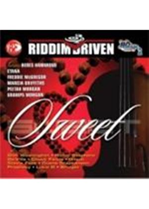 Various Artists - Riddim Driven - Sweet (Music CD)